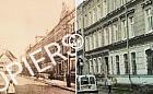 Nowy Port kiedyś i dziś. Niezwykła dzielnica na zdjęciach mieszkańca