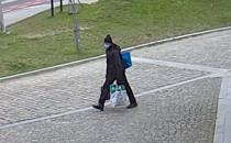 Pomóż policji złapać włamywacza
