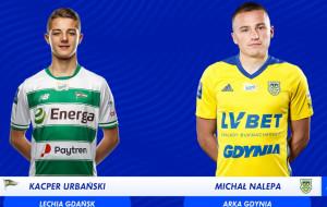 Canal+ Ekstraklasa Cup. Arka Gdynia - Lechia Gdańsk 5:1 o awans do ćwierćfinałów