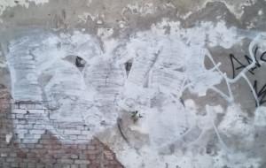 Kolejny zagraniczny grafficiarz zatrzymany w Gdańsku