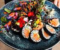 Sushi na dowóz w Trójmieście