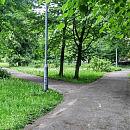 W Parku Steffensów zagrasz w twistera