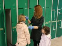 Sprawdziliśmy, jak działa przedszkole w reżimie sanitarnym