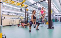Branża fitness apeluje o szybkie otwarcie....