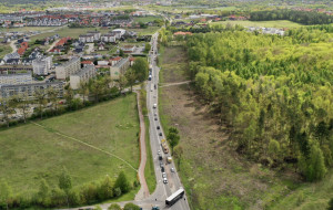 Korzystne oferty na rozbudowę ul. Kartuskiej