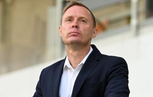 Ireneusz Mamrot, trener Arki Gdynia: Nie ma drugiego dna. Podteksty niepotrzebne
