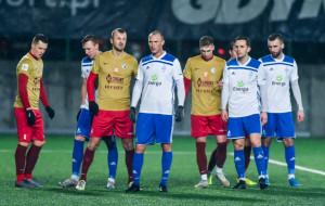 Bałtyk Gdynia pozostanie w III lidze. Oficjalna decyzja 14 maja