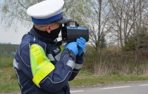 Utrata prawa jazdy za przekroczenie prędkości o 50 km/h poza terenem zabudowanym