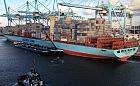 Port Gdańsk. Więcej zboża, mniej ro-ro i paliw