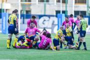 Polski Związek Rugby przeznaczy 270 tys. zł na pomoc dla klubów