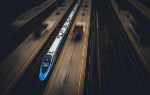 Intercity przywraca pendolino na trasę Trójmiasto-Warszawa-Kraków