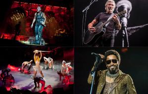 Top 10 koncertów w Ergo Arenie