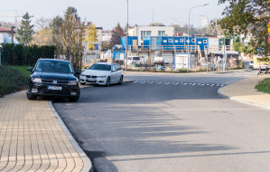 Ograniczenia w parkowaniu w Orłowie