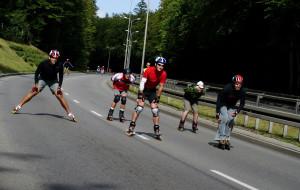 Rolkarze na ulicach Gdańska. Będą utrudnienia w ruchu