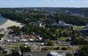 Pomysły rad dzielnic: Śródmieście Gdyni