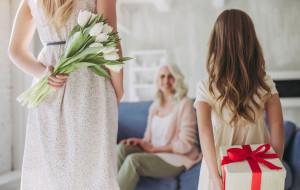 26 maja Dzień Matki. Pomysły na eleganckie upominki