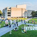 Festiwal filmowy w Gdyni przełożony na następny rok