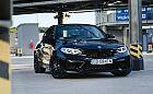 BMW M2 Competition: auto, które uzależnia