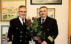 Nowy rektor Uniwersytetu Morskiego w Gdyni