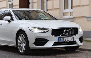 Ograniczniki prędkości do 180 km/h w samochodach Volvo już latem