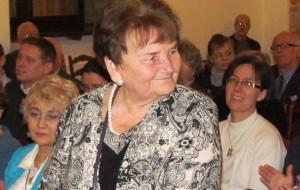 """""""Niech miłość do Gdańska idzie w pokolenia"""". 90 urodziny Krystyny Stankiewicz"""