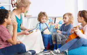 Miejsce w przedszkolu coraz cenniejsze. Chętnych więcej, ale frekwencja bywa niska