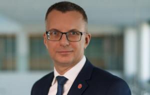 Profesor Marcin Gruchała ponownie rektorem GUMed