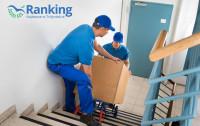 Ranking: najlepsze firmy przeprowadzkowe