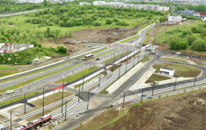 Trasa tramwajowa Nowa Warszawska będzie opóźniona
