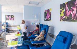 """Minister zdrowia do pacjentów onkologicznych: """"Nie przerywajcie leczenia"""""""