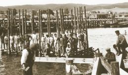 99 lat temu zaczęto budowę Portu Gdynia