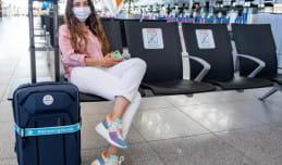 Lotnisko gotowe na pasażerów. Nowe zasady bezpieczeństwa