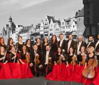 Cappella Gedanensis transmituje koncerty ze swojej sali koncertowej