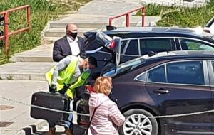 Prokuratorskie zarzuty po awanturze w SM Ujeścisko