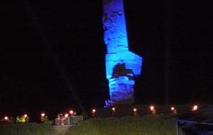 Obchody  na Westerplatte nie dla wszystkich