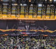 Czy Gdańsk odda finał Ligi Europy? Adam Korol: Poczekajmy do połowy czerwca