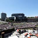 Obchody rocznicy wyborów 4 czerwca w Gdańsku