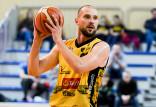 Trefl Sopot przedłużył kontrakt z kapitanem. Paweł Leończyk do 2023 roku