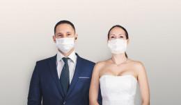 Przyjęcie weselne w czasie epidemii. Są wytyczne sanepidu