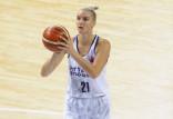 Laura Miskiniene nową koszykarką Arki Gdynia. Marie Gulich odchodzi