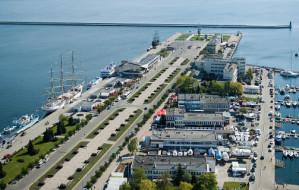 Gdynia: mało chętnych na dodatkowe punkty gastronomiczne