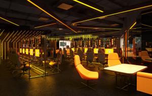 Kinguin Esports Lounge. Takiego miejsca dla graczy w Polsce jeszcze nie było