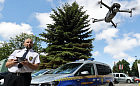 Ekopatrol straży miejskiej dostał dron