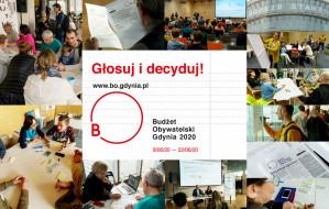 BO: Gdynia głosuje, Gdańsk składa projekty, a Sopot odwołania