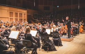 Filharmonia Bałtycka wraca do gry