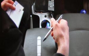 Miks narkotyków u kierowcy bez prawa jazdy