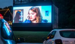 Kino samochodowe rusza przy Ergo Arenie