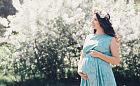 Moda ciążowa gwiazd: piękne stylizacje