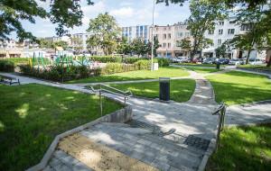 Najciekawsze projekty zrealizowane z BO w Gdyni
