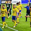Legia Warszawa - Arka Gdynia 5:1. Jubileuszowy pogrom, choć był gol w 42. sekundzie